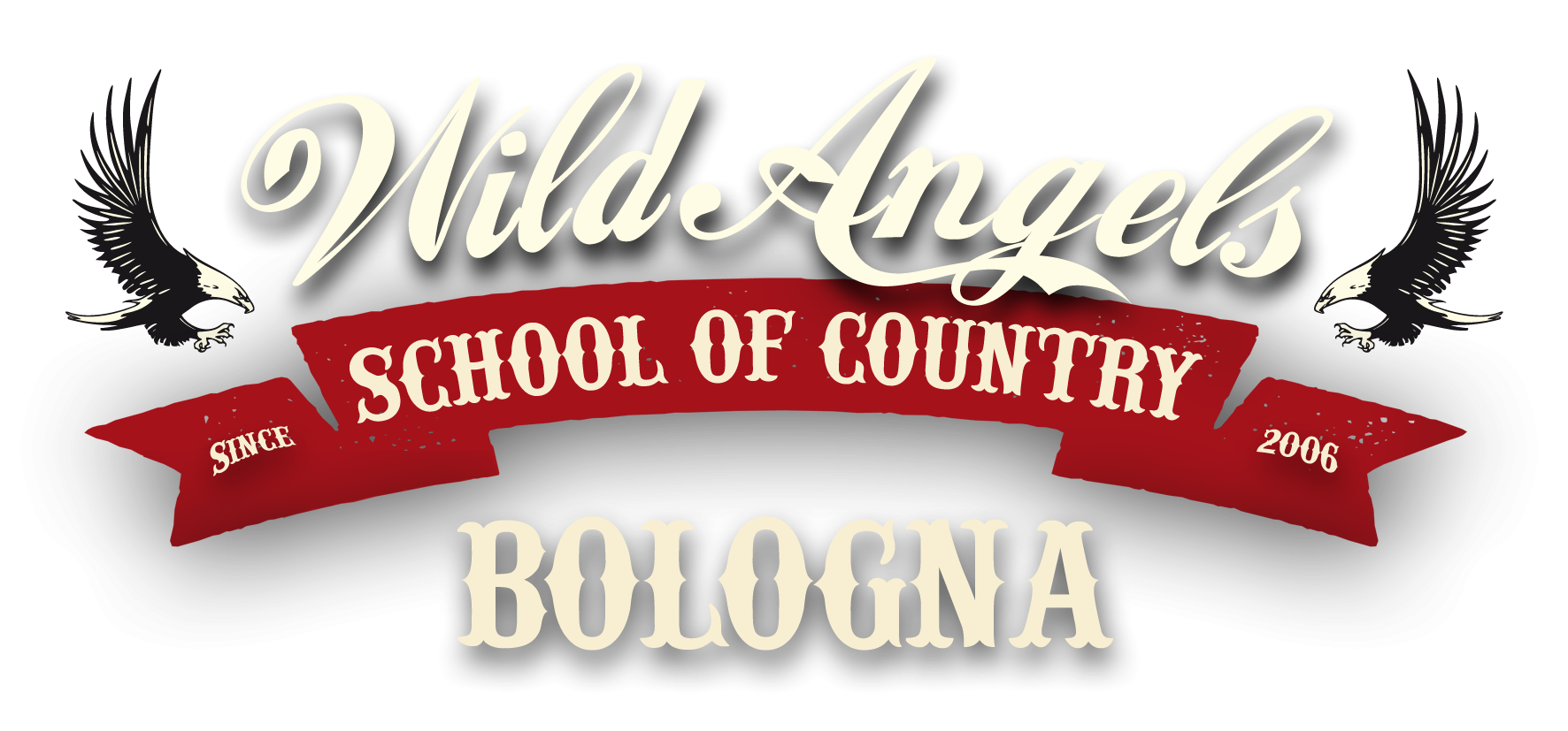 Wild Angels Scuola Country Bologna