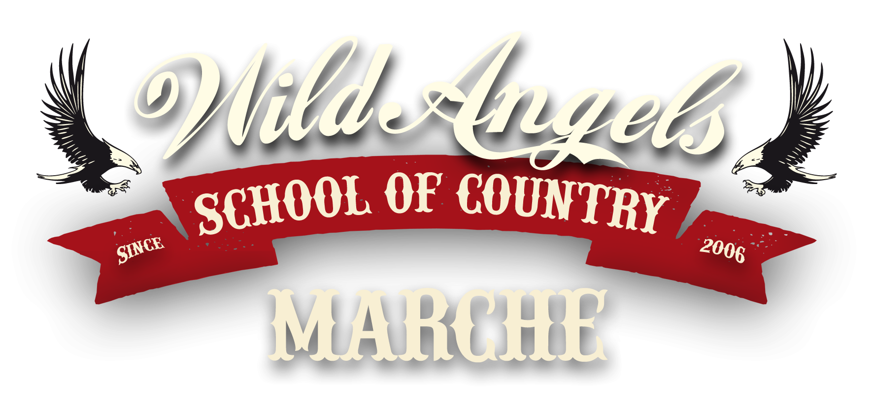 Wild Angels Scuola Country Marche
