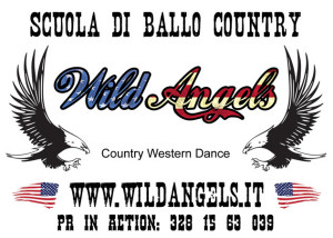Wild Angels scuola di ballo country