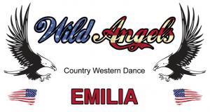 Wild Angels scuola di ballo country Emilia