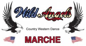 Wild Angels scuola di ballo country Marche