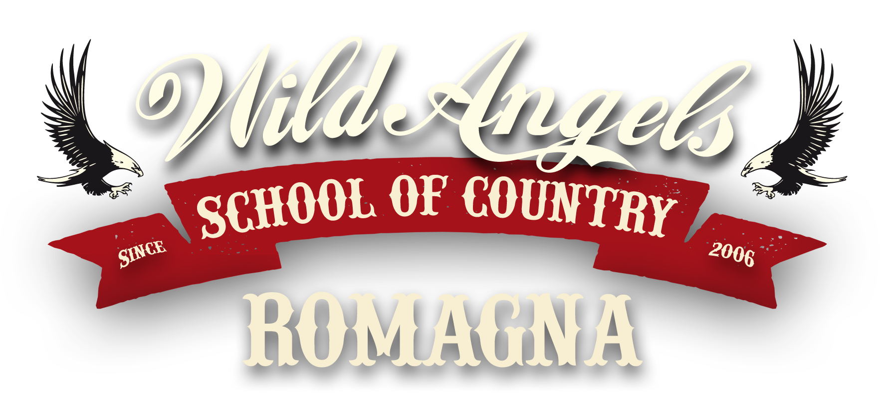 Wild Angels Scuola Country Romagna