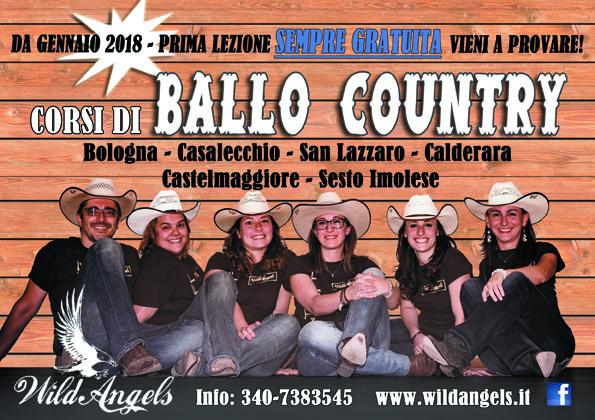 corso-balli-country-wild-angels-bologna-2018