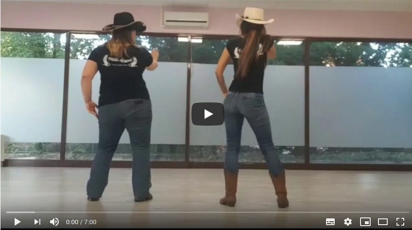 wild-angels-coreografia-keep-up-immagine-youtube